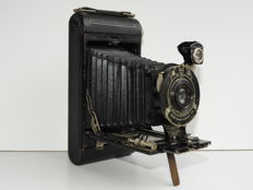 Kodak pocket no. 1 1926-1932