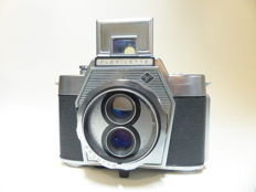 camera agfa flexilette 1960