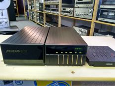 Meridian 602 TOP CLASS high end CD drive in perfect condition
