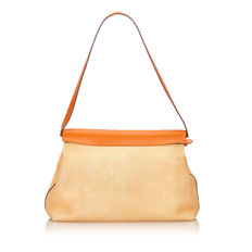 Hermes - Leather Yo Bag