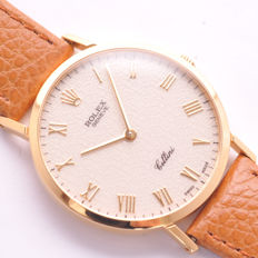 Rolex Cellini 4112 for Man cal 1602
