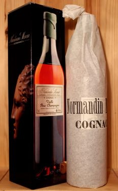 Normandin-Mercier Vielle Fine Champagne Cognac,  700ml/70cl incl. original box