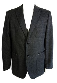 Pall Mall Export - PME - Tweed jacket