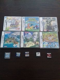 11 Nintendo DS games like Pokemon White 2 and more
