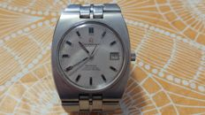 Omega Constellation, from 1969/75, men's steel watch