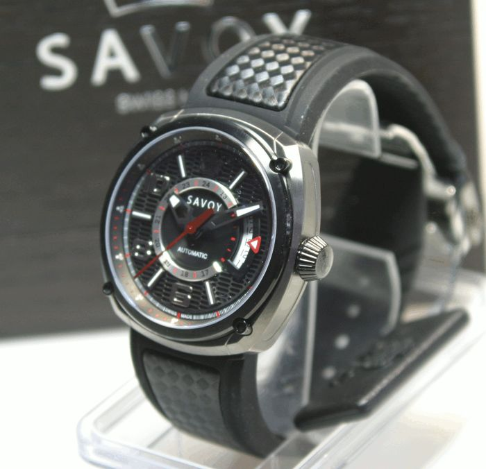 Savoy - Epic  - F7201H.12A.RB04 - Men - 2011-present