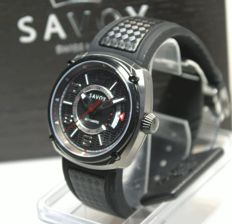 Savoy Epic Automatic SWISS MADE 2016 new and never worn