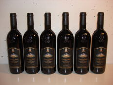 1988 Castello Banfi Summus - 6 bottles