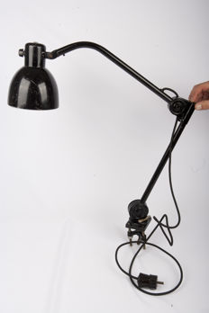 Hala Zeist - Desk lamp - Industrial clip lamp