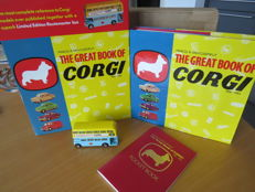 Reference work - The Great Book of Corgi