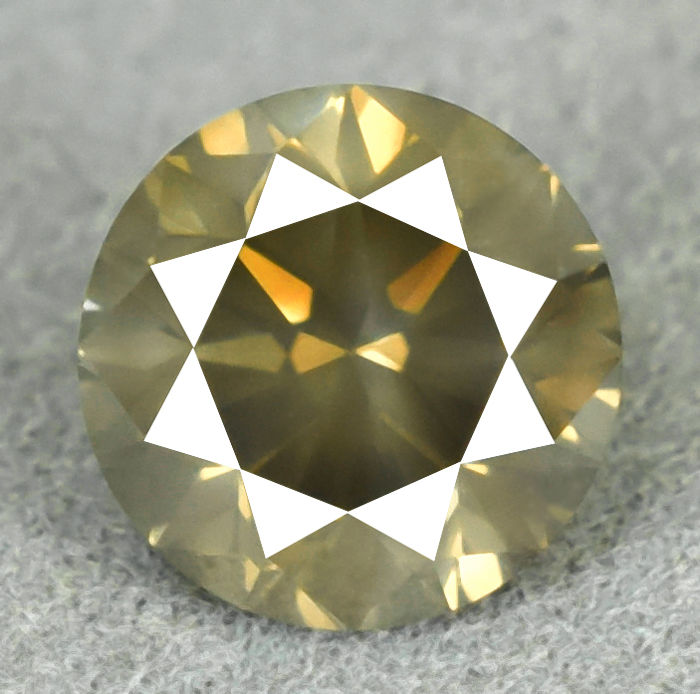 Diamond - 1.11 ct, Low reserve price