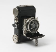Kodak Retina 1 (Type 118) Year of manufacture 1935-36