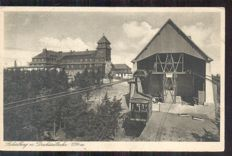Germany - 163 cards; old and very old village and city views