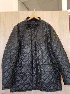 Barbour International – coat