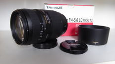 Tamron 70-300 AF LD DI Tele Macro voor Sony A-Mount