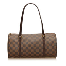 Louis Vuitton - Damier Ebene Papillon 30
