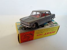 Dinky Toys-France - Scale 1/43 - Simca 1500 No.523