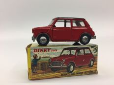 Dinky Toys - scale 1/43 - Morris Mini-Minor (Automatic) No.183