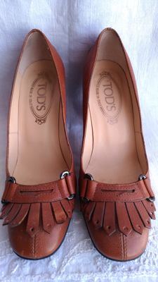 Tod's – Shoes **no reserve**
