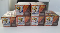 Panini - World Cup 2010 South Africa - 600 packets divided into 6 original sealed boxes
