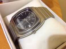 Certina DS-5 watch for men