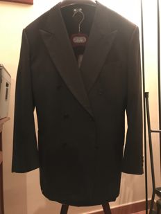 Valentino - Suit with jacket and skirt