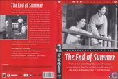 DVD / Video / Blu-ray - DVD - The End of Summer