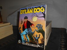 Dylan Dog - issues nos. 1/24 + no. 100 and special issues nos. 1 and 2 - 1st edition (1986)