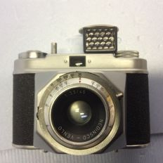 Nedinsco Primo / 1st version / Venlo / Dutch camera 1958