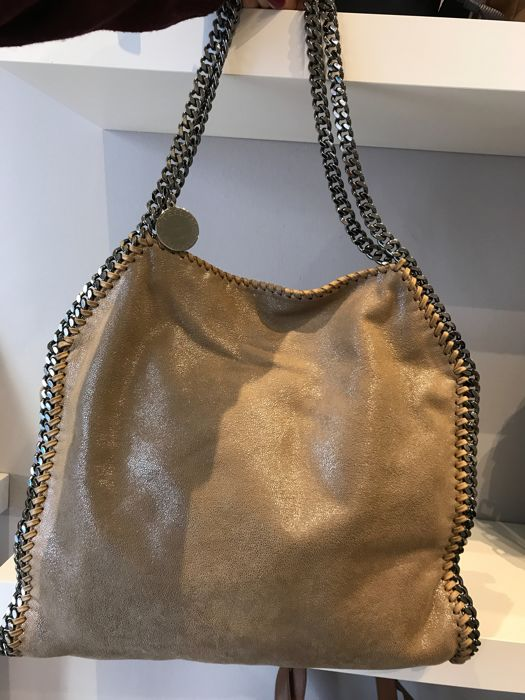 7616040e4a16 Stella McCartney - Falabella Shopper bag - Catawiki