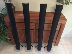 Bang & Olufsen 4x BeoLab 6000 Active speaker New Woofers 2009