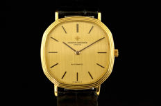 Vacheron Constantin - 18K Automatic Chronometer - 43024 - Men - 1990-1999