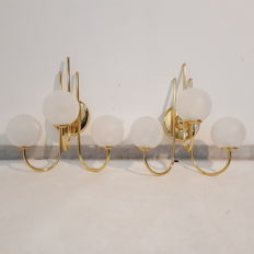 Luci & Forme - Pair of sconces