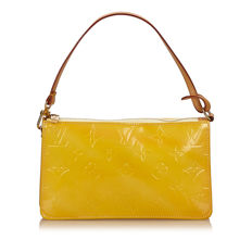 Louis Vuitton - Vernis Lexington Pochette