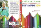 DVD / Video / Blu-ray - DVD - De Stemming 2006
