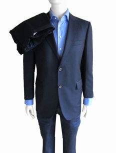 Gucci - Exclusive Wool & Mohair Monaco suit