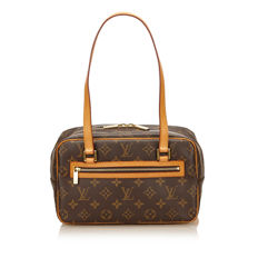 Louis Vuitton - Monogram Cite MM
