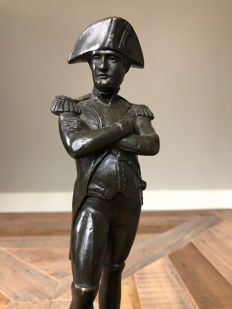 Sculpture Napoleon Bonaparte