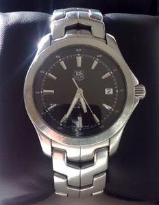 TAG Heuer - Link - Automatic  - WJF2110 - 2009 - Men