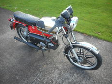 Kreidler - Florett - RS Breitwand - 50 cc - 6-speed - Motorbike registration - 1970