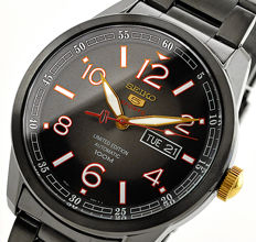 Seiko Automatic 'Limited Edition' - New men's wristwatch