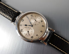 A. Lange & Söhne- mariage watch from the 1940's