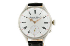 IWC schaffhausen - marriage wristwatch cal. 66