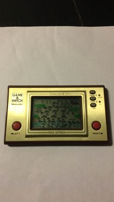 Nintendo Game & Watch Parachute
