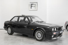 BMW - 320IS - 1989