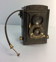 Voigtländer Brilllant / made around 1932