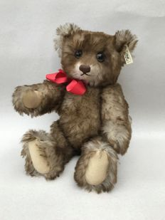 Steiff Teddy Bear 1926 - #407215