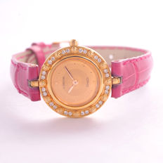 Corum Delicate watch for women