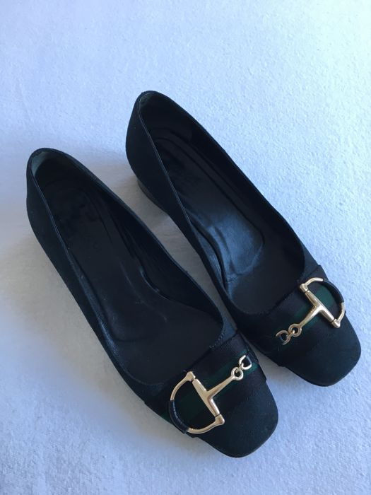 Gucci - shoes - 4cm high