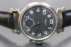 LONGINES – Mariage - Mens watch Unique między - 1910 i 1915